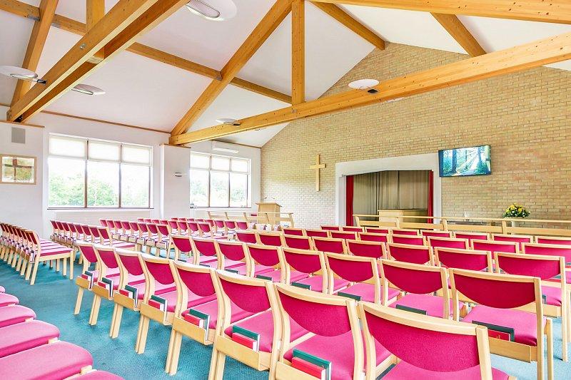 FPC Chapel