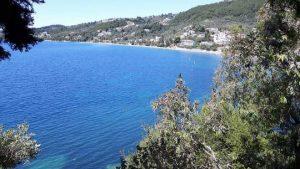 Skiathos Cem View